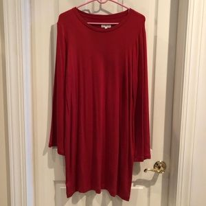 Lou and grey dress never worn